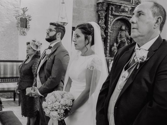 La boda de Rubén y Susana en Sotosalbos, Segovia 68