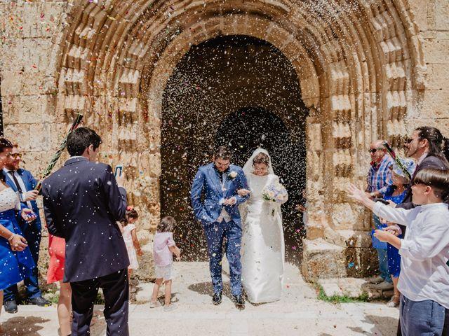 La boda de Rubén y Susana en Sotosalbos, Segovia 73
