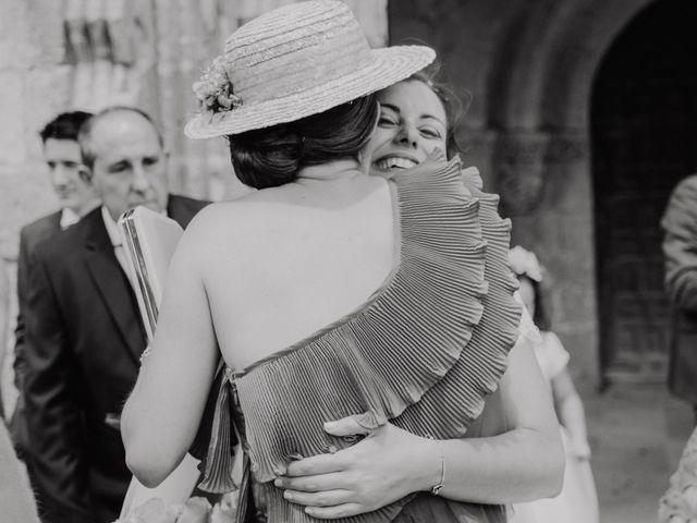 La boda de Rubén y Susana en Sotosalbos, Segovia 78
