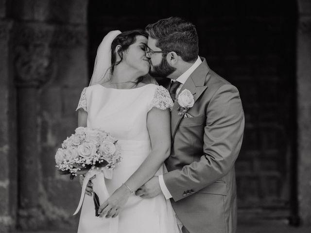 La boda de Rubén y Susana en Sotosalbos, Segovia 86
