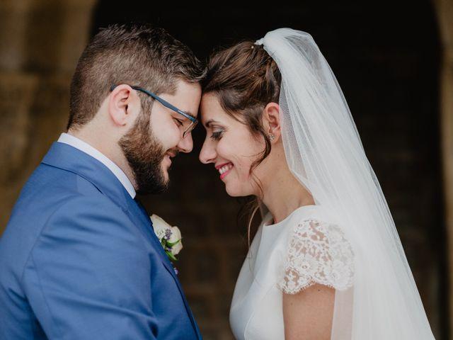 La boda de Rubén y Susana en Sotosalbos, Segovia 87
