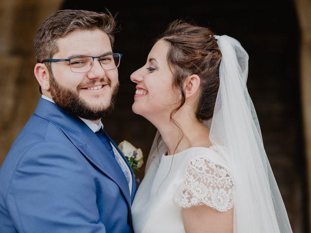 La boda de Rubén y Susana en Sotosalbos, Segovia 88