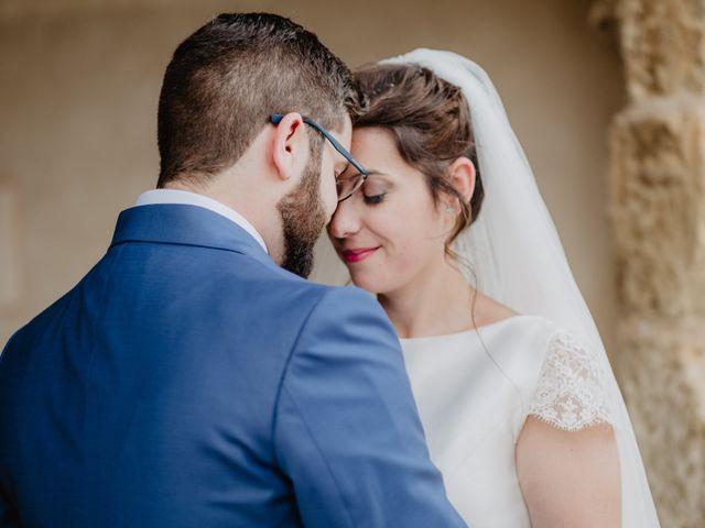 La boda de Rubén y Susana en Sotosalbos, Segovia 90