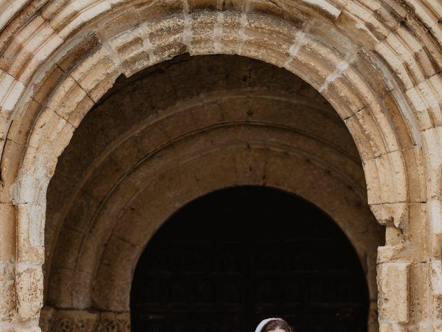 La boda de Rubén y Susana en Sotosalbos, Segovia 95