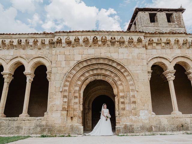 La boda de Rubén y Susana en Sotosalbos, Segovia 96