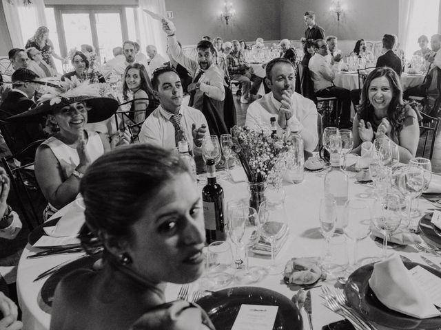 La boda de Rubén y Susana en Sotosalbos, Segovia 118