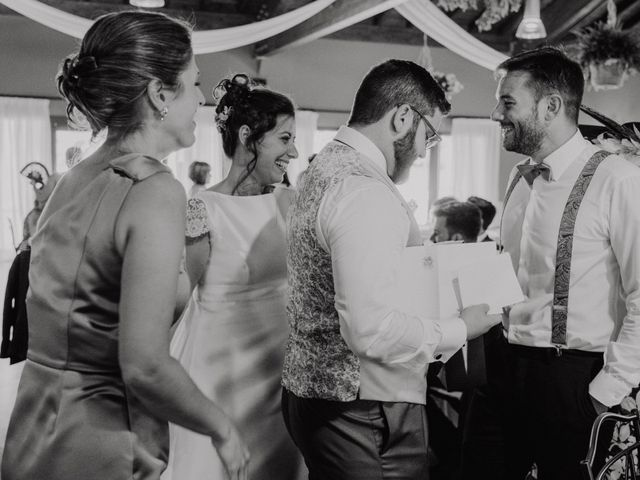 La boda de Rubén y Susana en Sotosalbos, Segovia 120