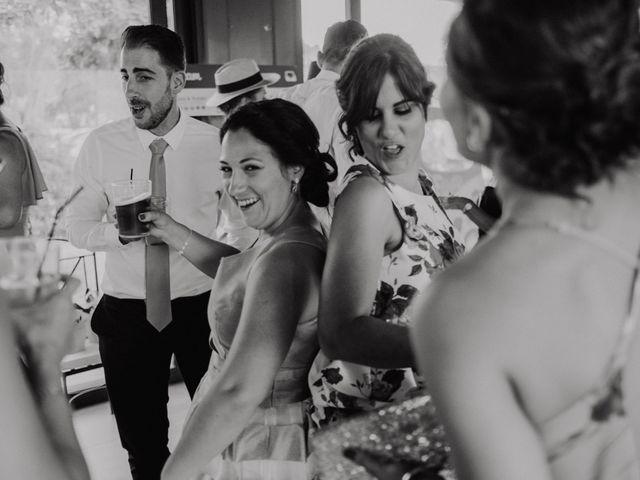 La boda de Rubén y Susana en Sotosalbos, Segovia 136