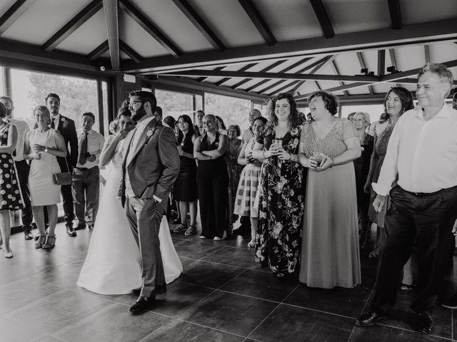 La boda de Rubén y Susana en Sotosalbos, Segovia 142