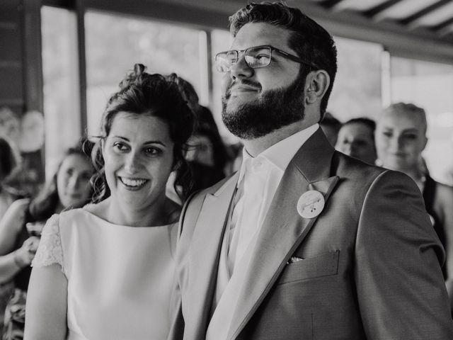 La boda de Rubén y Susana en Sotosalbos, Segovia 143