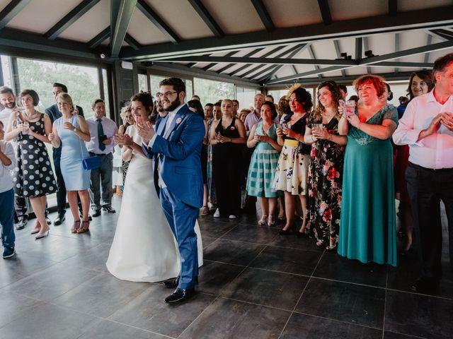 La boda de Rubén y Susana en Sotosalbos, Segovia 147
