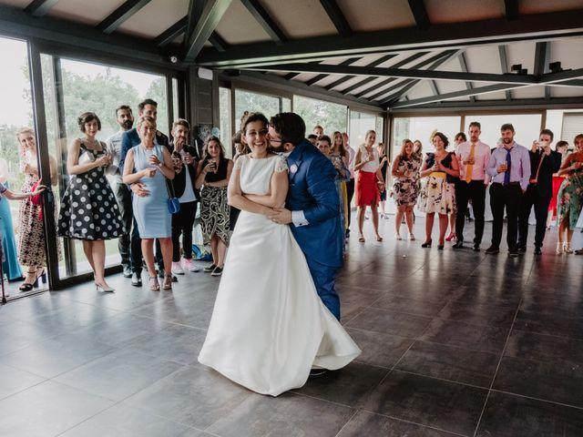 La boda de Rubén y Susana en Sotosalbos, Segovia 148