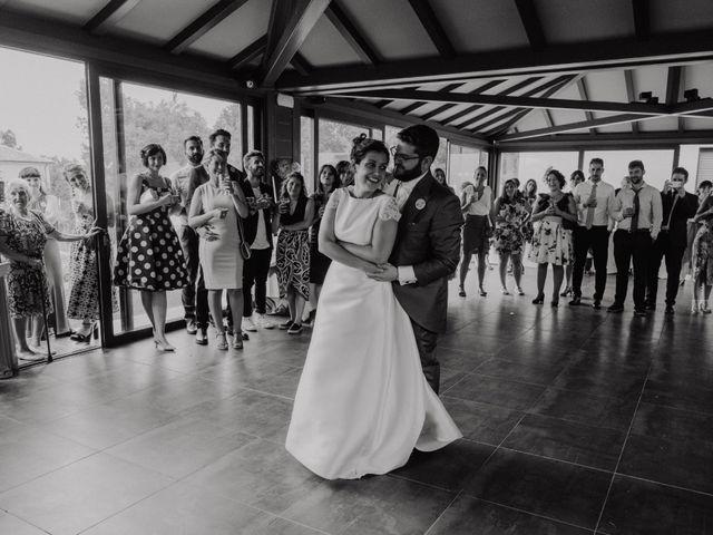 La boda de Rubén y Susana en Sotosalbos, Segovia 149