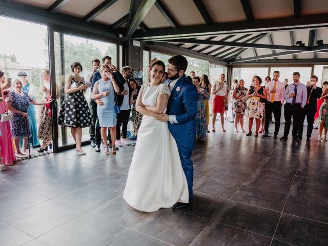 La boda de Rubén y Susana en Sotosalbos, Segovia 150