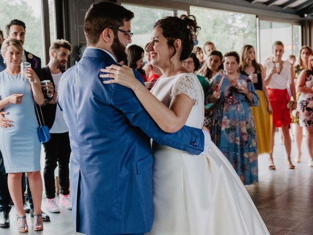 La boda de Rubén y Susana en Sotosalbos, Segovia 151