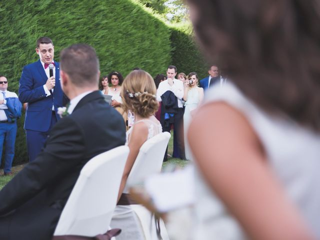 La boda de Pablo y Marta en Ponferrada, León 20