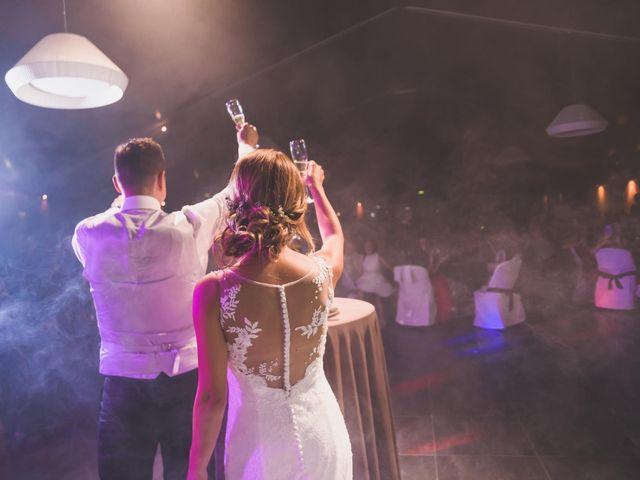 La boda de Pablo y Marta en Ponferrada, León 46