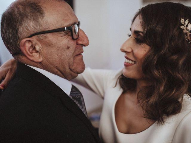 La boda de Javier y Marta en Valdetorres De Jarama, Madrid 10