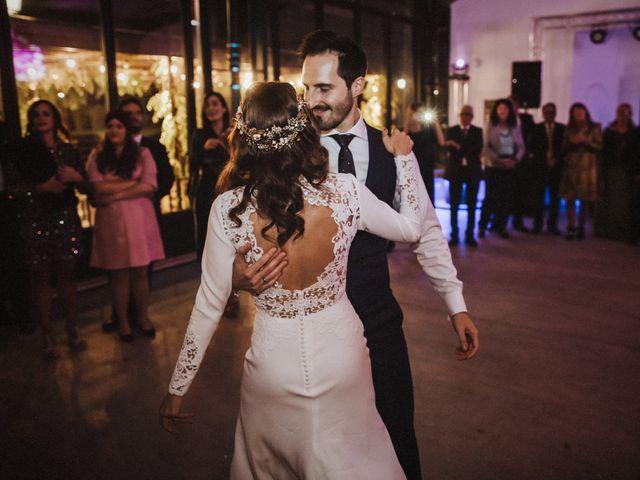 La boda de Javier y Marta en Valdetorres De Jarama, Madrid 25