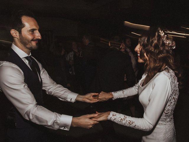 La boda de Javier y Marta en Valdetorres De Jarama, Madrid 27