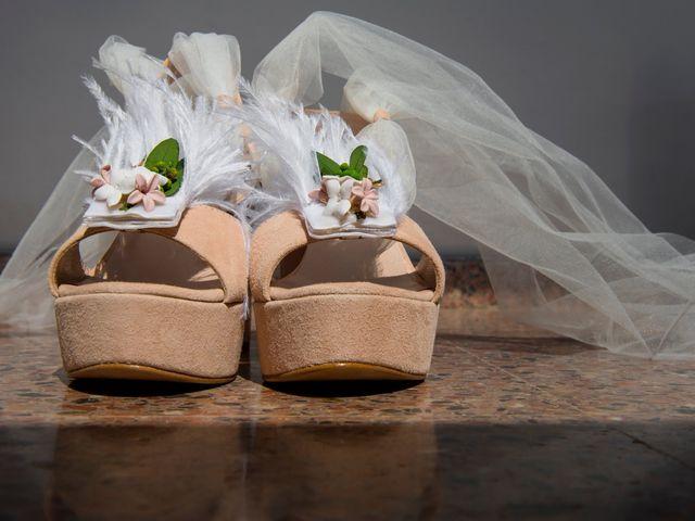 La boda de Javi y María en Alcoi/alcoy, Alicante 21