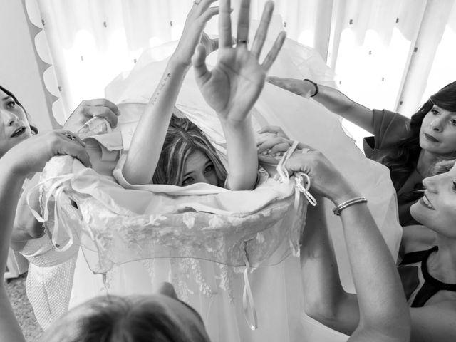 La boda de Javi y María en Alcoi/alcoy, Alicante 24
