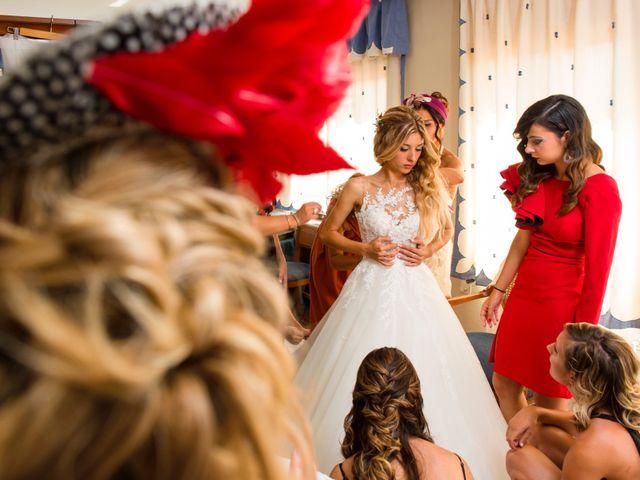 La boda de Javi y María en Alcoi/alcoy, Alicante 25