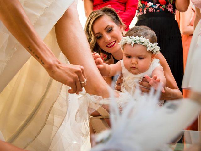 La boda de Javi y María en Alcoi/alcoy, Alicante 27