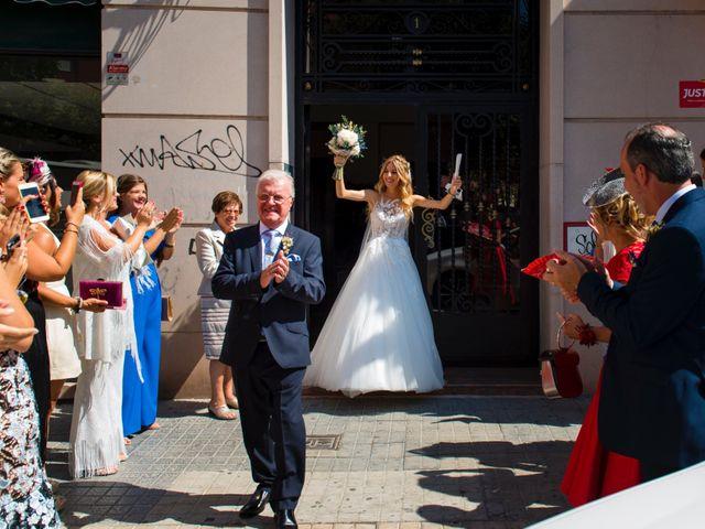 La boda de Javi y María en Alcoi/alcoy, Alicante 28