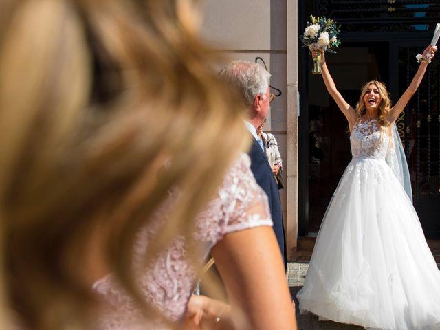 La boda de Javi y María en Alcoi/alcoy, Alicante 29