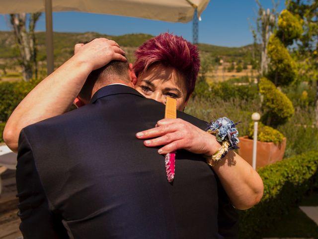 La boda de Javi y María en Alcoi/alcoy, Alicante 31