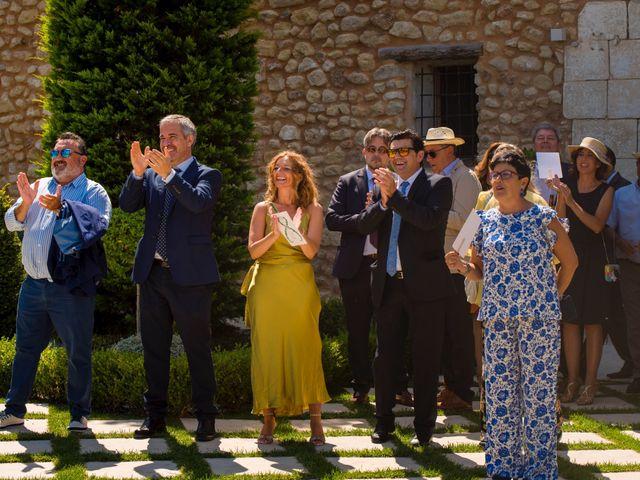 La boda de Javi y María en Alcoi/alcoy, Alicante 32