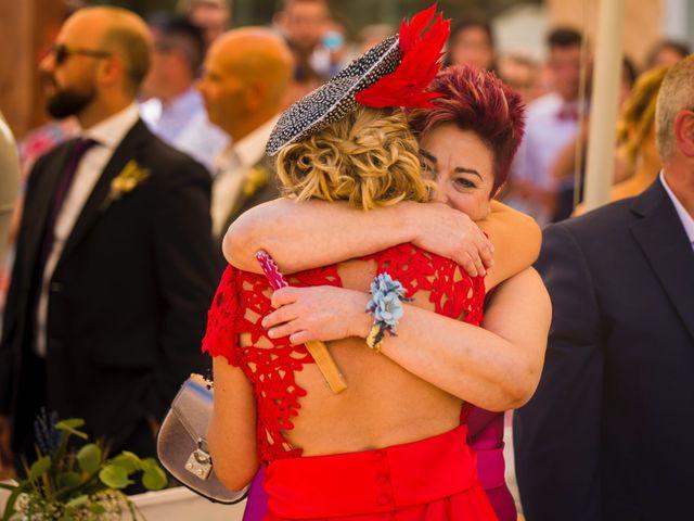 La boda de Javi y María en Alcoi/alcoy, Alicante 33
