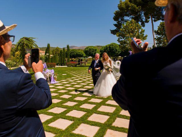 La boda de Javi y María en Alcoi/alcoy, Alicante 34