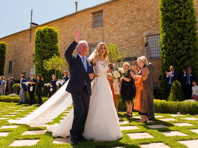La boda de Javi y María en Alcoi/alcoy, Alicante 35