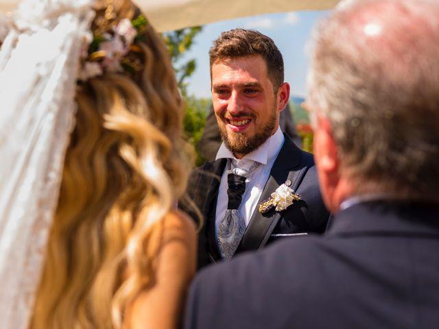 La boda de Javi y María en Alcoi/alcoy, Alicante 36