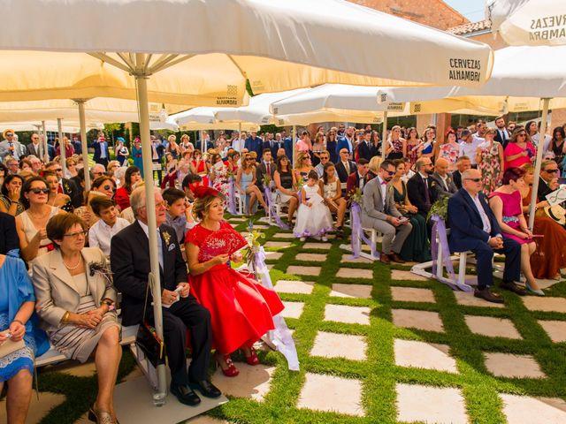 La boda de Javi y María en Alcoi/alcoy, Alicante 37