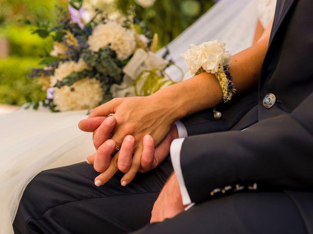 La boda de Javi y María en Alcoi/alcoy, Alicante 38