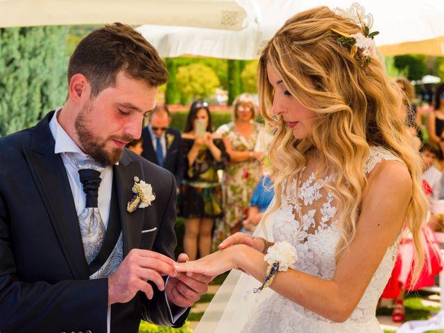 La boda de Javi y María en Alcoi/alcoy, Alicante 45