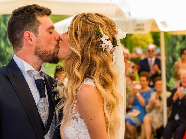 La boda de Javi y María en Alcoi/alcoy, Alicante 46