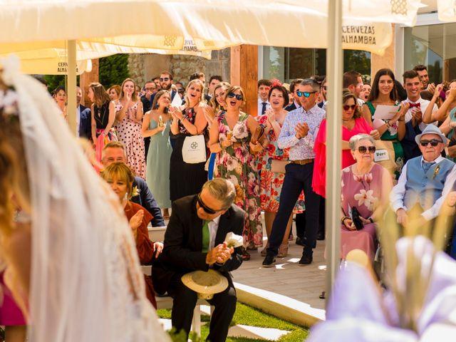 La boda de Javi y María en Alcoi/alcoy, Alicante 48