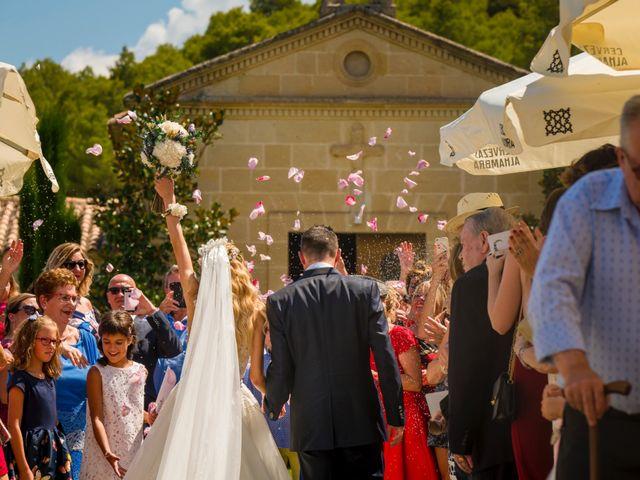 La boda de Javi y María en Alcoi/alcoy, Alicante 51