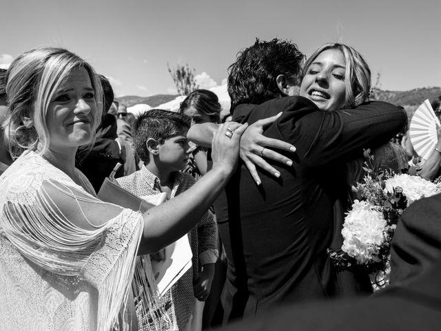 La boda de Javi y María en Alcoi/alcoy, Alicante 52