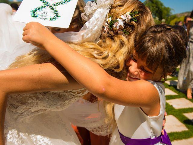 La boda de Javi y María en Alcoi/alcoy, Alicante 53
