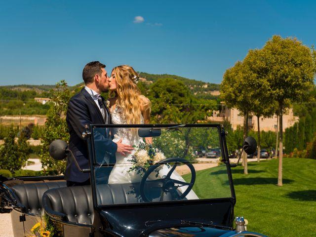 La boda de Javi y María en Alcoi/alcoy, Alicante 54