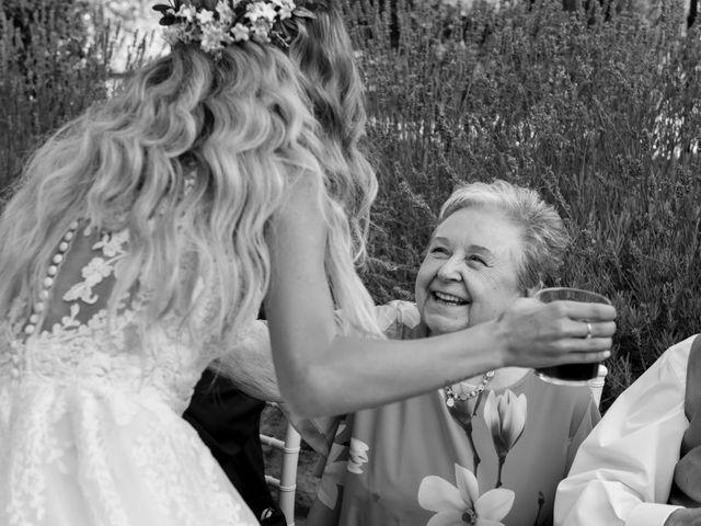 La boda de Javi y María en Alcoi/alcoy, Alicante 55