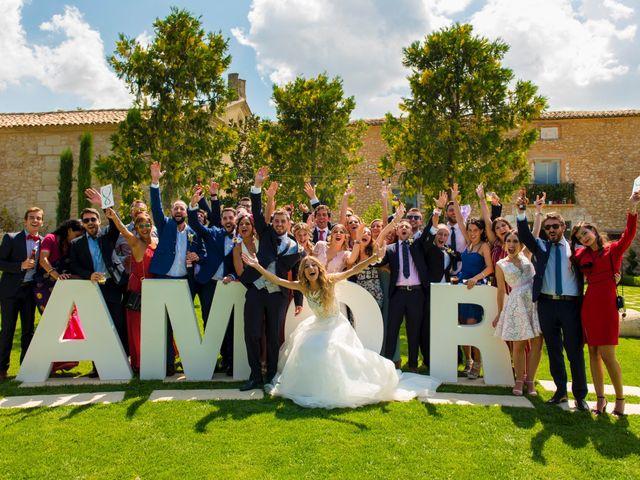 La boda de Javi y María en Alcoi/alcoy, Alicante 57