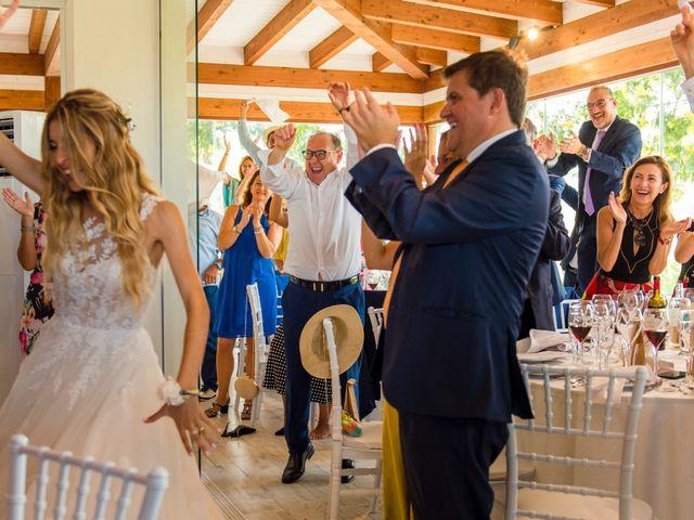 La boda de Javi y María en Alcoi/alcoy, Alicante 60