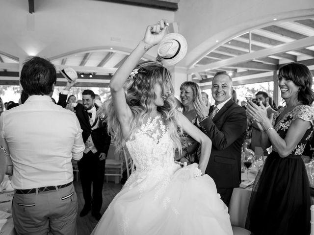 La boda de Javi y María en Alcoi/alcoy, Alicante 61