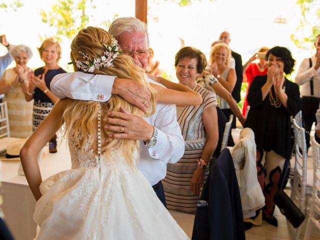 La boda de Javi y María en Alcoi/alcoy, Alicante 62